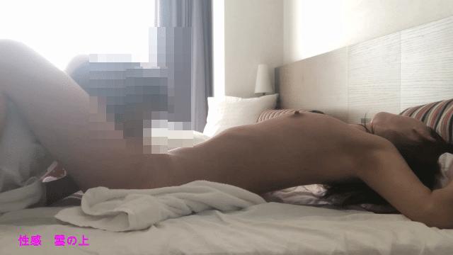 クンニと手マン絶頂画像