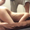【ドM調教動画】頭を踏まれスパンキングされるミナさん調教体験動画
