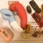 【大人のおもちゃの捨て方】電マやバイブなどローターの処分方法